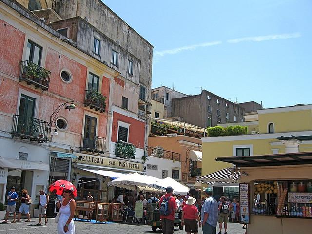 Centro Capri