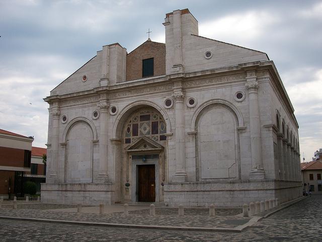 Tempio Malatestiano