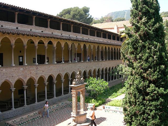 Monastero Pedralbes