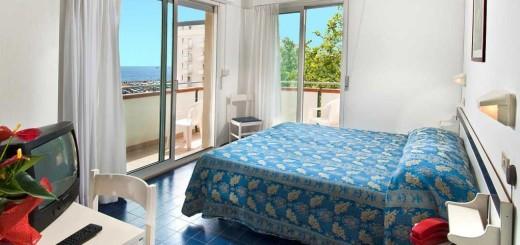 Hotel Riccione 2 stelle