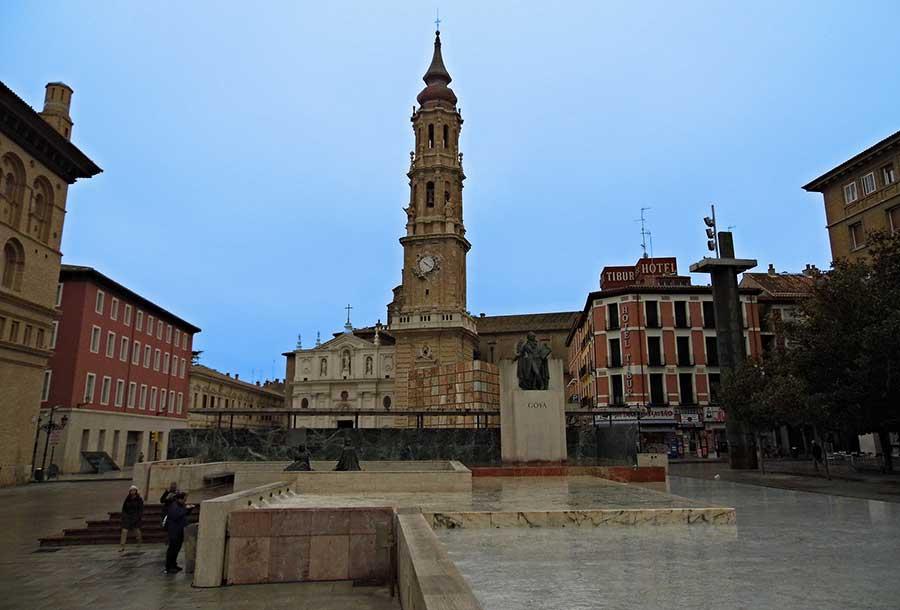 La Cattedral del Seo