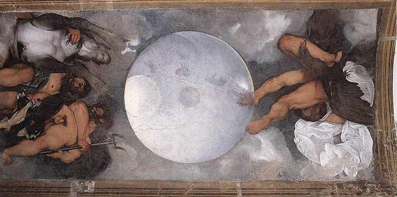 Caravaggio Villa-Ludovisi