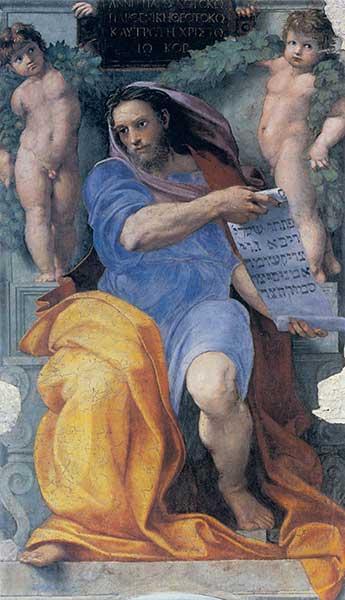 Raffaello Sant Agostino